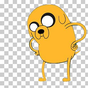 Jake The Dog Finn The Human Character PNG