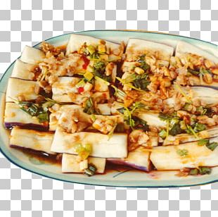 Jeon Chinese Cuisine Sweet And Sour Thai Cuisine Eggplant PNG