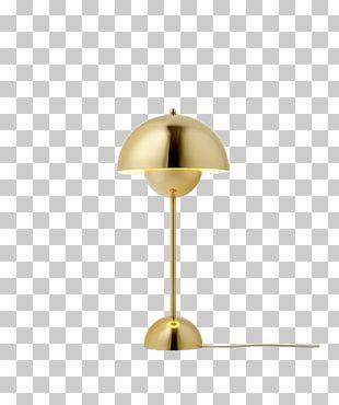Table Light Fixture Pendant Light &Tradition Flowerpot VP3 PNG
