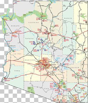 U.S. Route 80 Cottonwood Wickenburg Interstate 80 Road Map PNG
