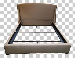 Bed Frame Vignette Logo PNG
