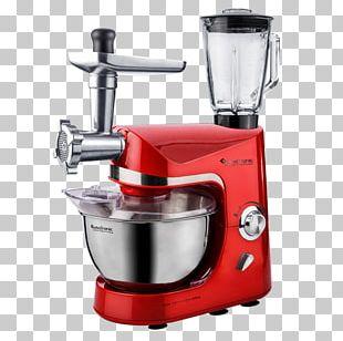 Food Processor Blender Meat Grinder Mixer Kitchen PNG
