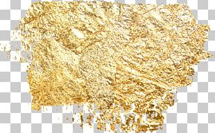 Gold Leaf Adobe Illustrator PNG