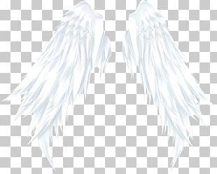 Outerwear White Black Pattern PNG