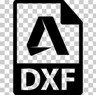 AutoCAD DXF Encapsulated PostScript Logo PNG