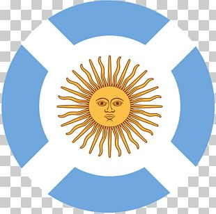 Flag Of Argentina Sun Of May National Flag PNG