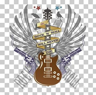 Guitar Rock Music Heavy Metal PNG