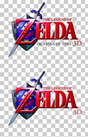 The Legend Of Zelda: Ocarina Of Time 3D Hyrule Warriors Link PNG