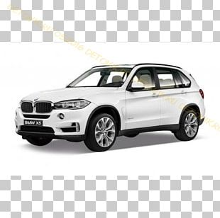 2017 BMW X5 Car 2018 BMW X5 SDrive35i BMW 2002tii PNG