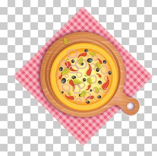 Pizza Adobe Illustrator Illustration PNG