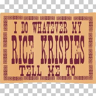 T-shirt Rice Krispies Baby & Toddler One-Pieces PNG