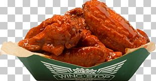 Fried Chicken Buffalo Wing Wingstop Restaurants Flavor Food PNG