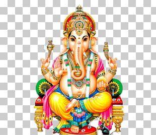 Shiva Ganesha Parvati Kali Hinduism PNG