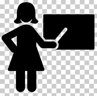 Computer Icons Teacher Education School Student PNG