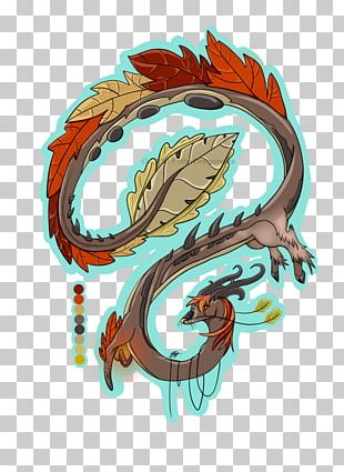 Serpent Dragon Jaw PNG