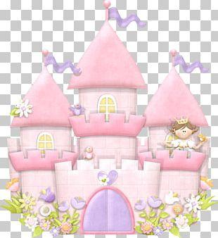 Wedding Invitation Birthday Party Castle Child PNG