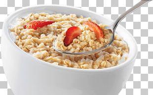 Quaker Instant Oatmeal Breakfast Cereal Quaker Oats Company PNG
