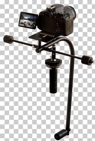 Steadicam Single-lens Reflex Camera Camera Stabilizer Camera Operator Digital SLR PNG