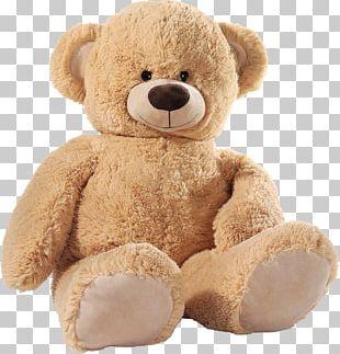 Teddy Bear Stuffed Animals & Cuddly Toys Gund Plush PNG
