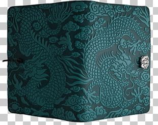 Turquoise Place Mats Rectangle PNG