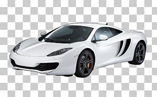 2012 McLaren MP4-12C 2013 McLaren MP4-12C McLaren Automotive Car PNG