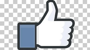 Facebook Like Button Social Media News Feed Brand Page PNG