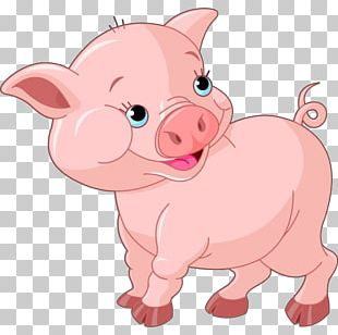 Pig PNG