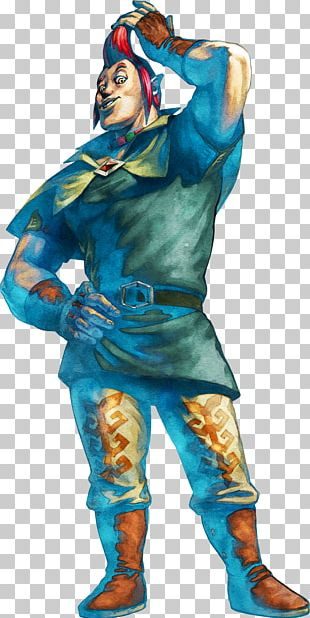 The Legend Of Zelda: Skyward Sword Hyrule Warriors The Legend Of Zelda: Breath Of The Wild Link The Legend Of Zelda: Twilight Princess HD PNG