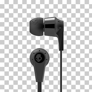Microphone Skullcandy INK'D 2 Headphones Apple Earbuds PNG
