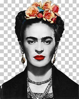 Nickolas Muray Frida Artist Painter PNG