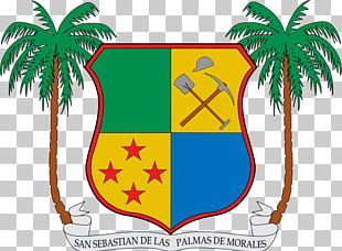 Turbaco Arenal Del Sur Municipality Of Colombia Coat Of Arms Flag PNG