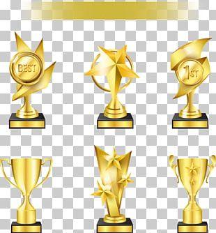 Trophy Euclidean PNG