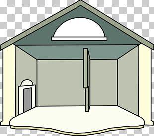 Club Penguin Igloo Window House Shed PNG