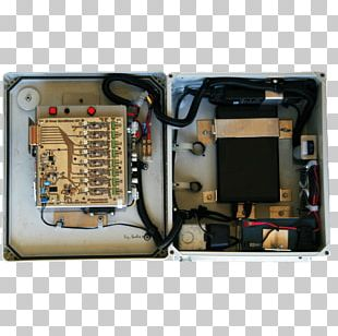 Power Converters Electronics Electronic Component Electronic Engineering Microcontroller PNG