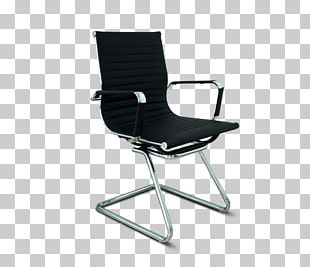 Barcelona Chair Wassily Chair Office & Desk Chairs Eames Lounge Chair PNG
