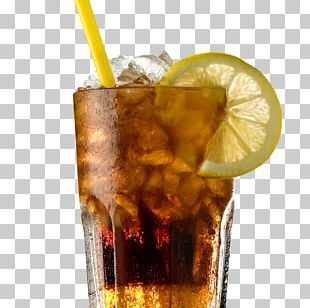 Long Island Iced Tea Cocktail Martini Dark 'N' Stormy PNG