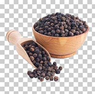 Black Pepper Chili Pepper Spice Food Pungency PNG
