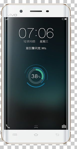 Vivo Telephone Smartphone Samsung Galaxy S6 Android PNG