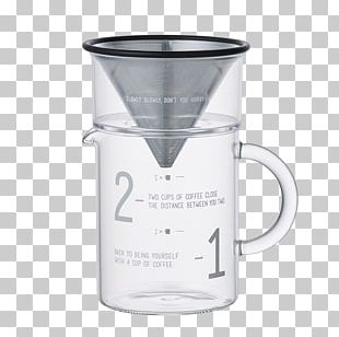 Brewed Coffee Tea Carafe Coffeemaker PNG