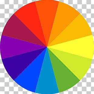 Graphic Design Color Circle PNG