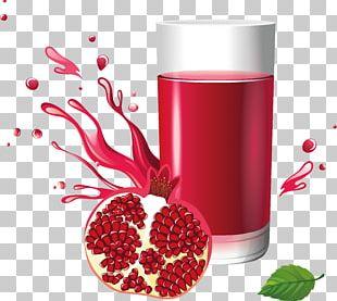 Orange Juice Fizzy Drinks Pomegranate Juice Apple Juice PNG