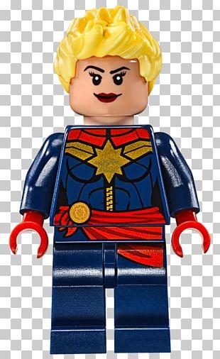 Carol Danvers Lego Marvel Super Heroes Captain America Lego Marvel's Avengers PNG