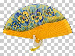 Ceiling Fans Decorative Arts Hand Fan PNG