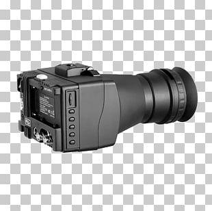 Digital SLR Camera Lens Electronic Viewfinder Liquid-crystal Display Electronic Visual Display PNG