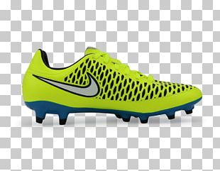 Football Boot Nike Sports Shoes Cleat PNG