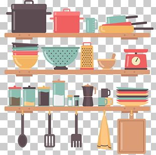 Kitchen Utensil Interior Design Services House Home PNG