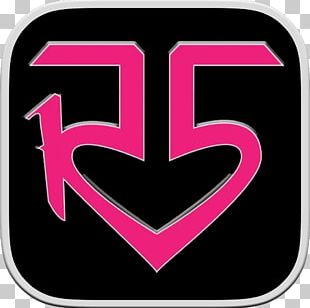 R5 Logo Musical Ensemble What Do I Have To Do? PNG