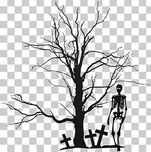 The Halloween Tree PNG