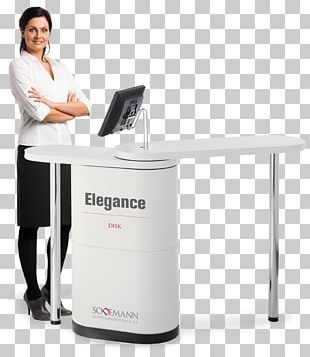 Desk Lectern Office Supplies Product Podium PNG
