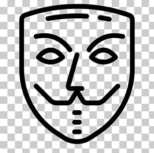 Computer Icons Anonymous Mask Anonymity PNG